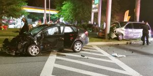 Indemnización por accidente de tráfico grave