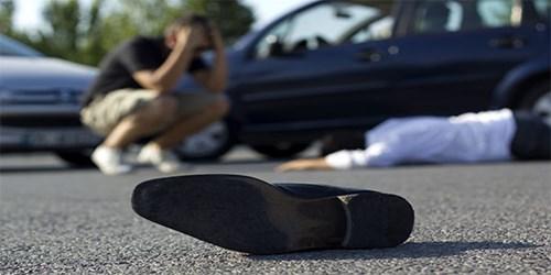 Indemnización por fallecimiento en accidente de tráfico