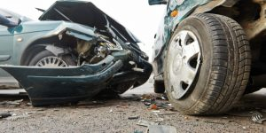 Indemnización por accidente de tráfico 2017