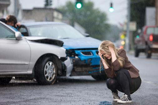 Dónde reclamar indemnización accidente tráfico
