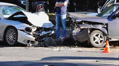 ¿ Cuánto puedo reclamar en un accidente tráfico ?