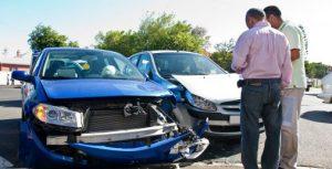 Quién puede reclamar una indemnización accidente tráfico