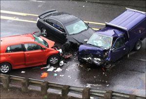 Que es indemnizacion por accidente trafico