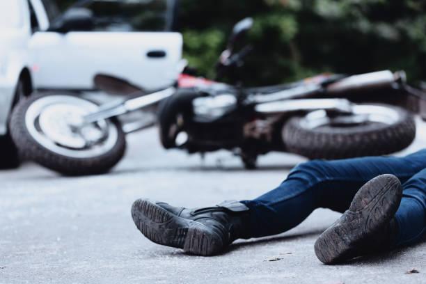 Abogado de accidentes de motocicleta